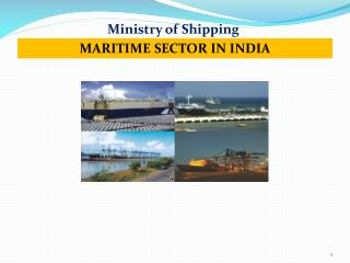 Ministry of Shipping