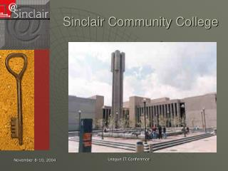 Sinclair Community College