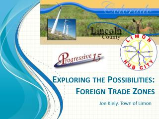 Exploring the Possibilities: Foreign Trade Zones
