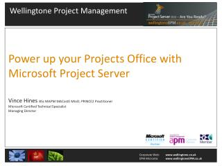 Wellingtone Project Management