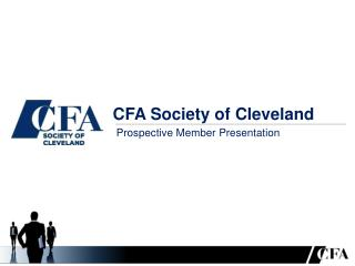 CFA Society of Cleveland