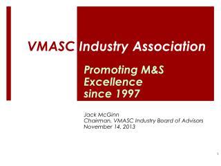 VMASC Industry Association
