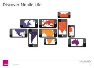 Discover Mobile Life