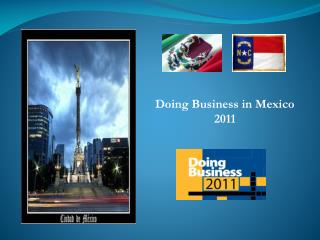 Doing Business in Mexico 2011