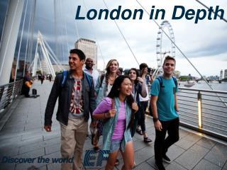 London in Depth