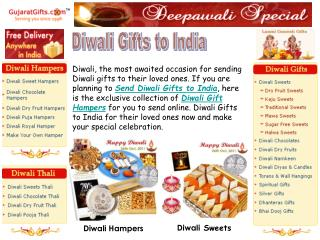 Diwali Gifts to India, Send Diwali Gifts, Online Diwali Gift