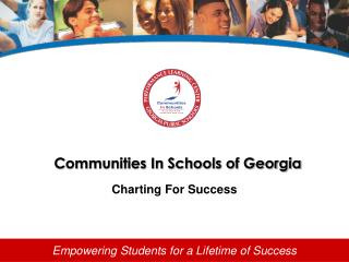 Communities In Schools of Georgia