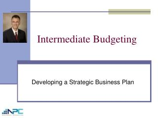 Intermediate Budgeting