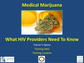 What HIV Providers Need To Know