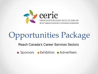 Opportunities Package