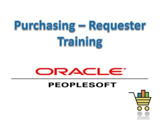 Purchasing – Requester Training