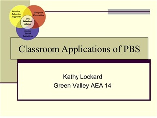Kathy Lockard Green Valley AEA 14