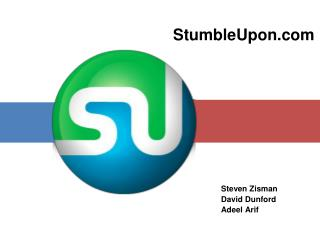 StumbleUpon.com