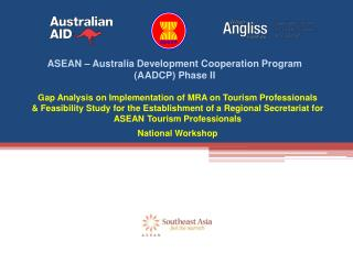 ASEAN – Australia Development Cooperation Program  (AADCP) Phase II