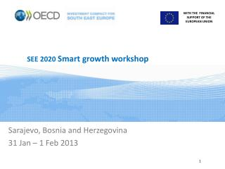 SEE 2020  Smart growth workshop