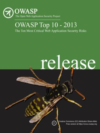 About OWASP