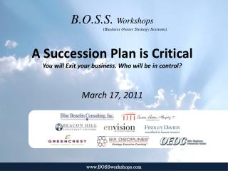www.BOSSworkshops.com