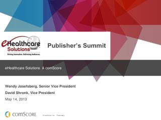 Publisher's Summit