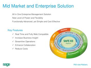 Mid Market and Enterprise Solution