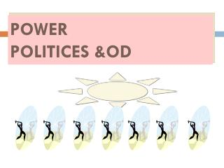 POWER POLITICES &OD