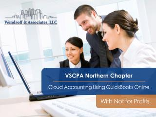 VSCPA Northern Chapter