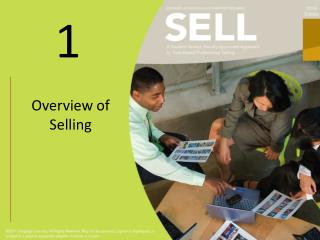 Overview of Selling