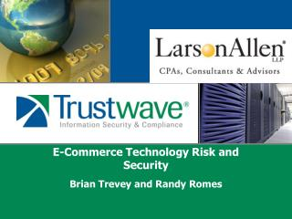 E-Commerce Technology Risk and Security