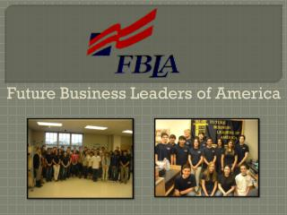 Future Business Leaders of America