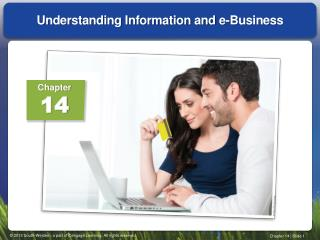 Understanding Information and e-Business