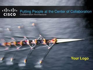 Putting People at the Center of Collaboration