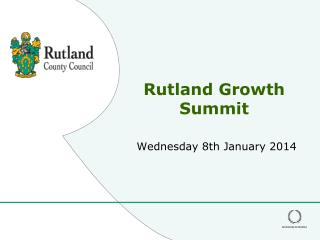 Rutland Growth Summit