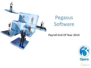Pegasus Software