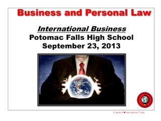 Business and Personal Law