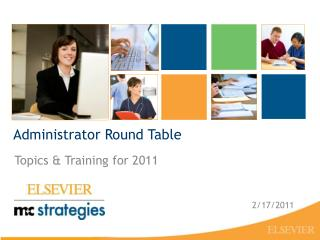 Administrator Round Table