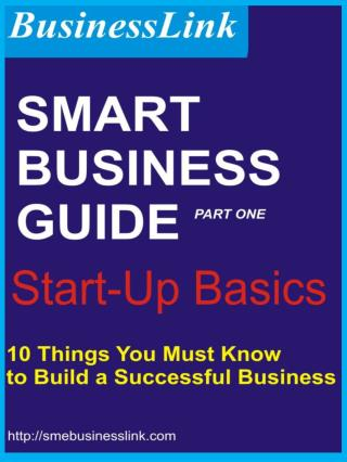 Providing insights and resources to help you build a successful business