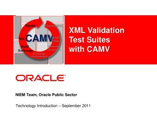 NIEM Team, Oracle Public Sector