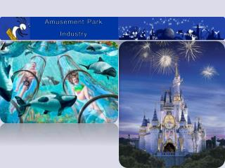 Amusement Park  Industry