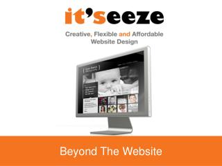 Beyond The Website
