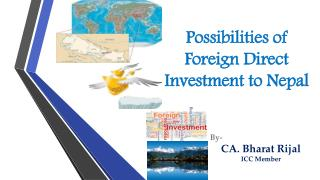 Possibilities of Foreign Direct Investment to Nepal