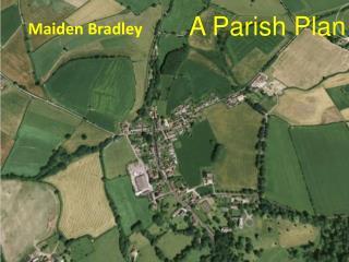 Maiden Bradley