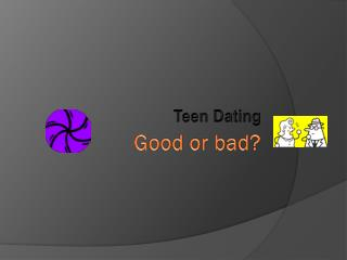 Good or bad?