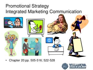 Promotional Strategy  Integrated Marketing Communication