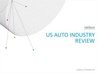 US Auto Industry Review