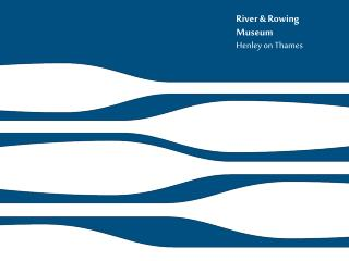 River & Rowing Museum Henley on Thames