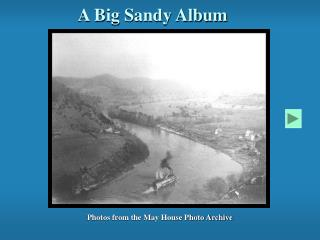 A Big Sandy Album