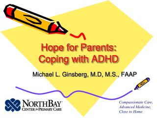 Hope for Parents: Coping with ADHD