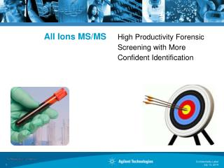 All Ions MS/MS