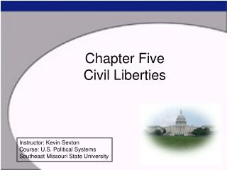 Chapter Five Civil Liberties