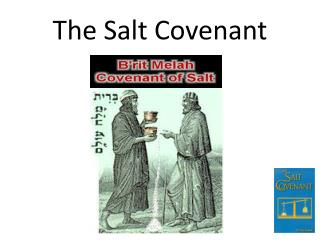 The Salt Covenant