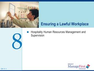 Ensuring a Lawful Workplace